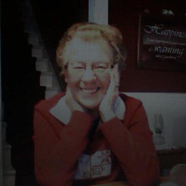 grandma is 81