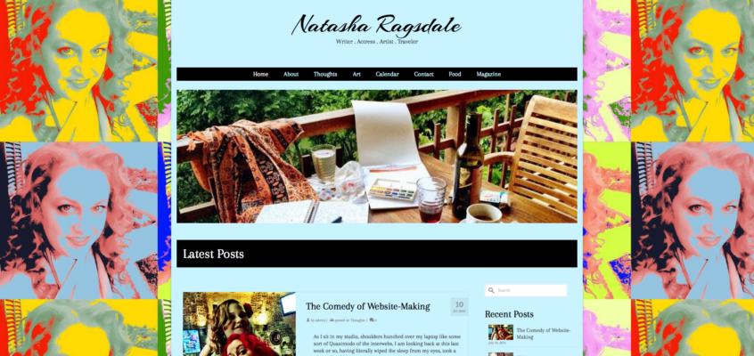 natasha's site