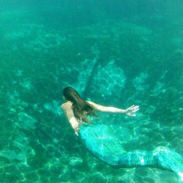Mermaid Soleil Site