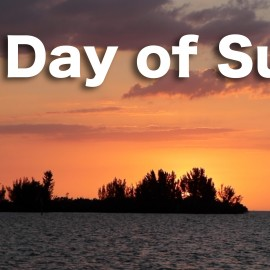 A Day of Sun